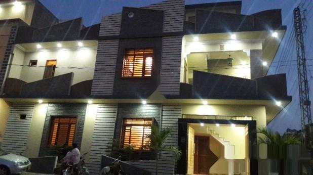Sweet Ghar || Property Details